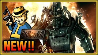 Fallout 4 Gameplay Walkthrough Part 1 - Rare weapons Gameplay & Fo4 Review (Fallout 4 Gameplay)