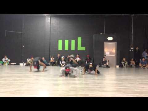 Ludacris - Party Girls ft. Wiz Khalifa Choreography by: Hollywood