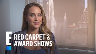 Hannah Jeter Reveals Why She Announced Her Pregnancy | E! Red Carpet & Award Shows