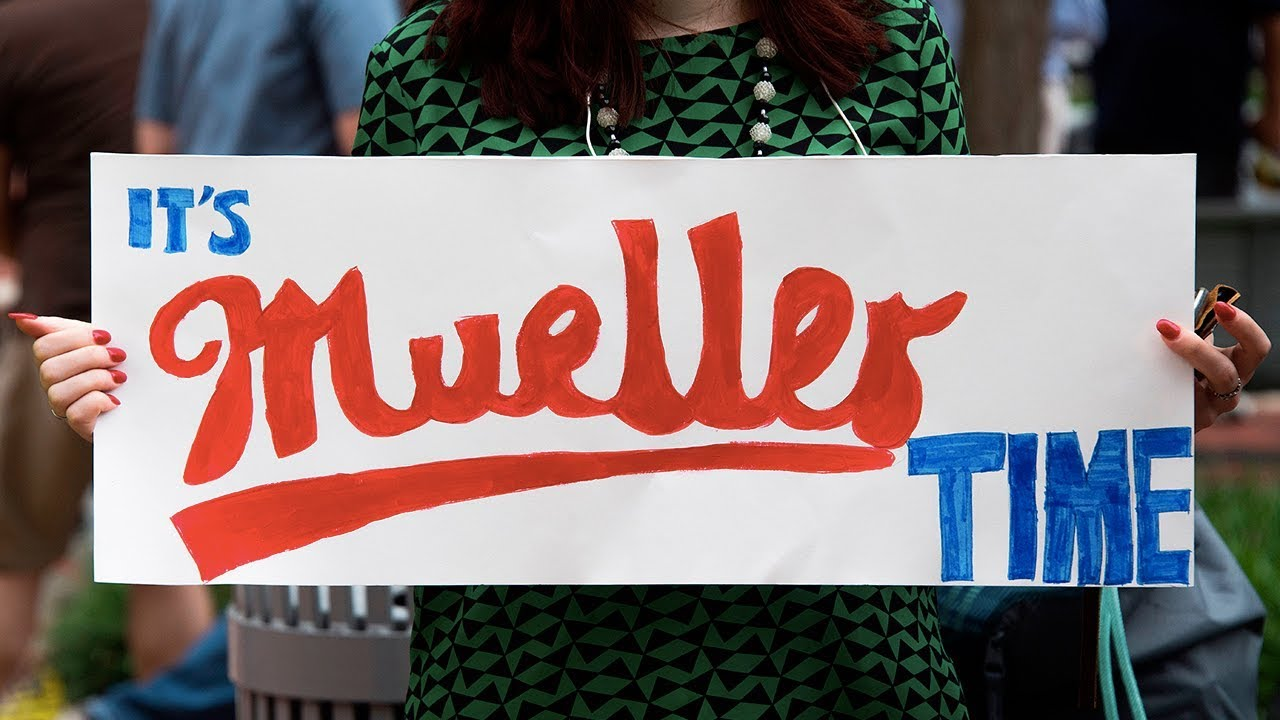 As Rosenstein Stays, What Can Manafort Give Mueller?