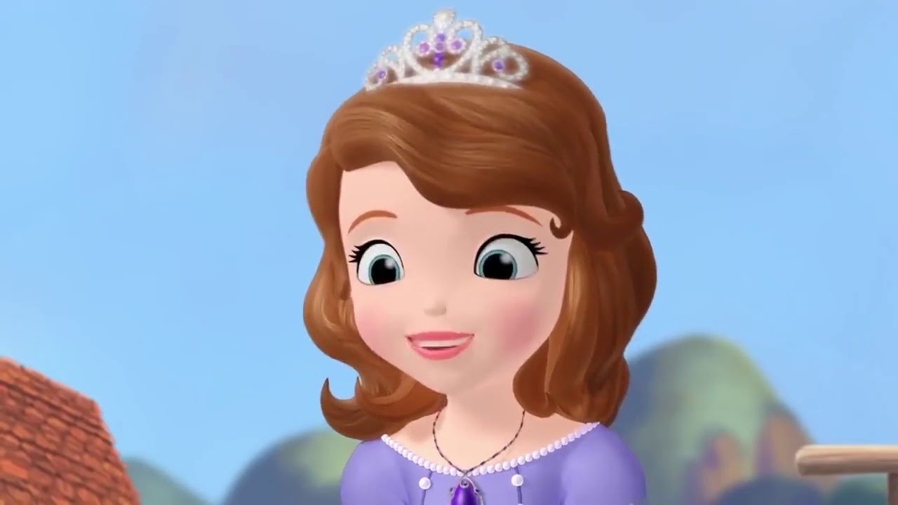 Watch Princess Cartoon Animation Compilation For Kids Youtube