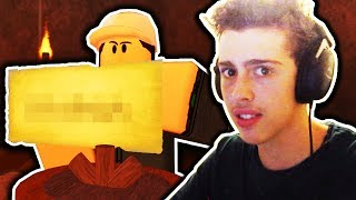 SOMEBODY IS A LIAR!! (Roblox Youtuber Survivor 2)