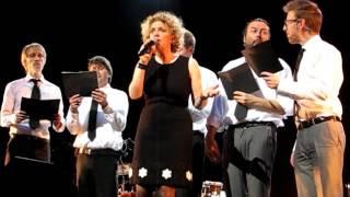 Brigitte Kaandorp en de Wereldband 9 dec 2012 - Kakken