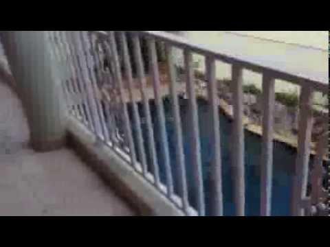 Encantada Parque Del Rio Piscina Terraza Youtube