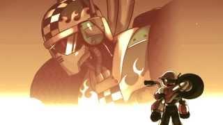 Mega Man 10- Nitro Man Fusion Remix