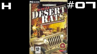 Elite Forces WWII Desert Rats Walkthrough Part 07