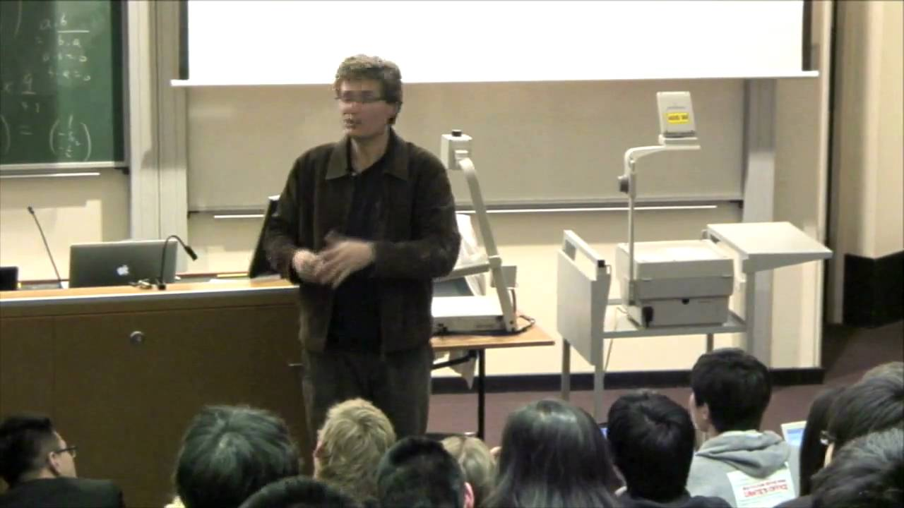 Lecture 16: Data Structures and Algorithms - Richard Buckland