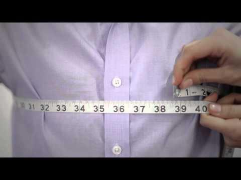 Bespoken Made-to-Measure Shirting