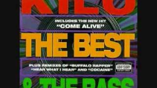 Kilo ALi -Tick Tock Remix (Atlanta Classic) 1994