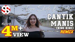 KARO REMIX CANTIK MANIS Cipt. SUDARTO SITEPU - TRISNA SHINTA BR KELIAT (OFFICIAL MUSIC VIDEO)