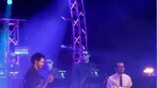 Entekhab- Shadmehr Aghili- Las Vegas- December 2012