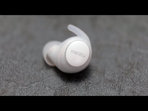 Meizu Pop TW50 Review - A Wireless Earbuds with Immersive Sound Quality