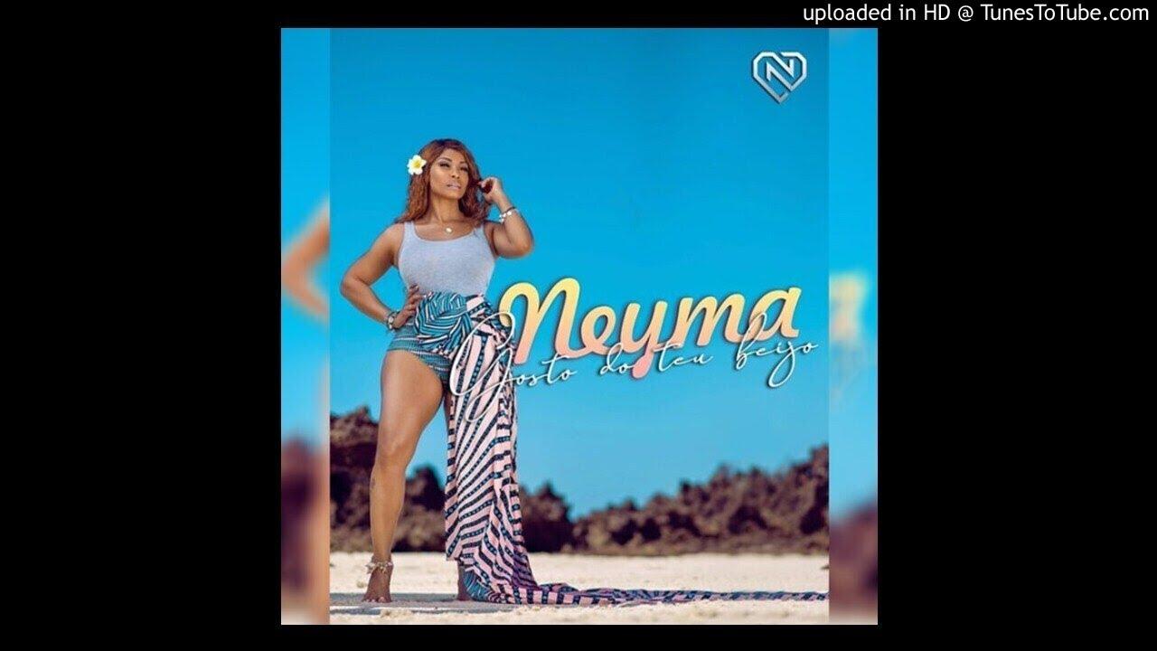 Neyma – Gosto do Teu Beijo (Audio Oficial)