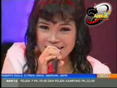 Air Mata _ ( Evi Tamala ) _ Iin Lusdiana Dewi