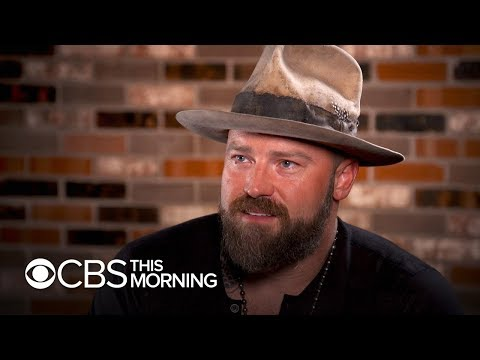 Zac Brown opens up about new album, divorce and surprising collaborations