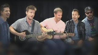 "Les Backstreet Boys de retour avec ""In a World like this"" - le mag"