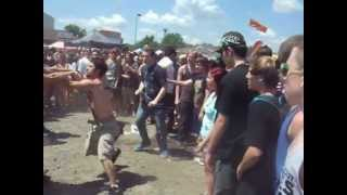funny as hell mosh pit