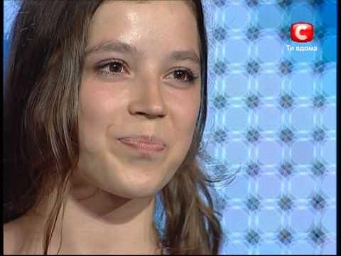 Видео, Х-фактор - Азиза Ибрагимова