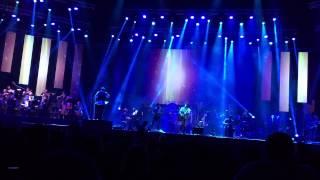 Arijit Singh - Raabta - Live @ Dubai