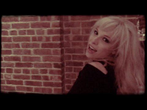 Lauren Marcus  I Got The One That Got Away Back ::  Music Video in 4K