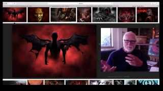 CERN & A Short Course In Demon Management World Beyond Belief 148