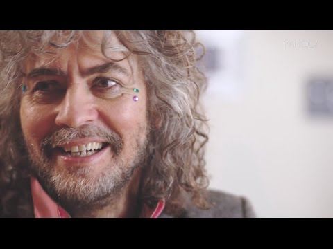 Backspin: Wayne Coyne On The Flaming Lips' 'Yoshimi Battles The Pink Robots'