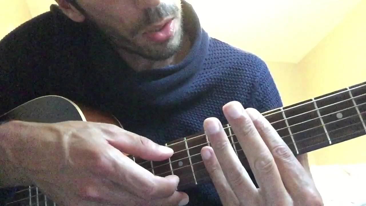 frero-delavega-le-coeur-elephant-cover-tuto-guitare-monsieur-liam