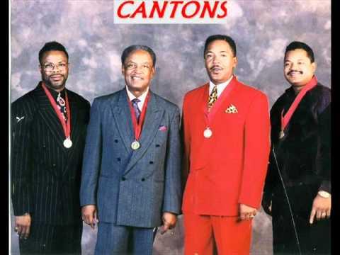 The Canton Spirituals - Tell Me How Long