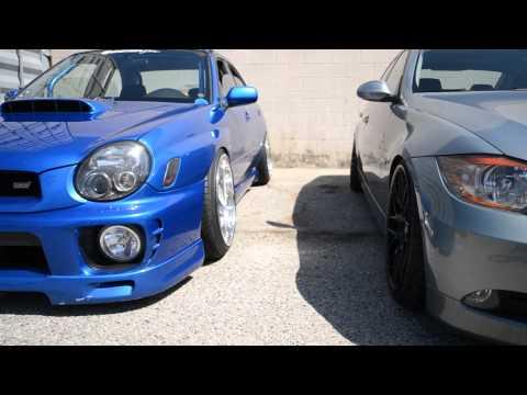 California Car Covers The European Car Show