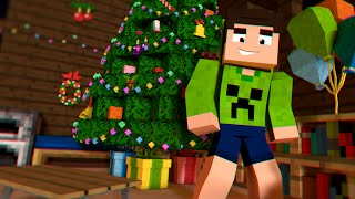 JÁ É NATAL? OMG! - Texture Minecraft