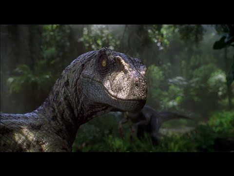 how to make a velociraptor noise
