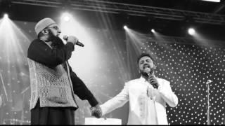 My heart is calling( La illah) Junaid Jamshed 's unreleased English Nasheed with Najam Sheraz