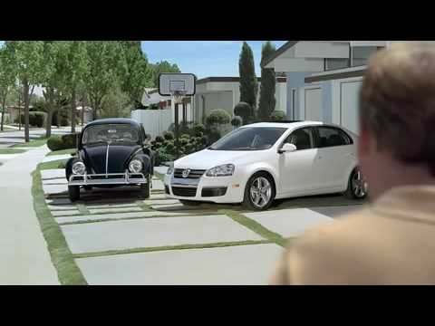 Volkswagen Jetta Meets Prius commercial - funny from YouTube · Duration:  31 seconds