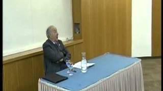 Professor Richard Pipes (Part 3) -