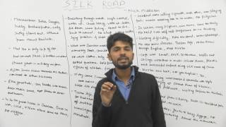 Eng_XI_The Silk Road_Part2_Rishabh Jain