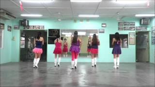 Sugar Baby line dance(Demo & Walk Through)(2nd Upload)