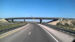 Pecos, Texas Interstate 20 West