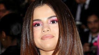 Selena gomez & taylor swift dissed by ...