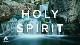 Let The HOLY SPIRIT Protect You While You Sleep | Bible Meditation for sleeping + music for insomnia