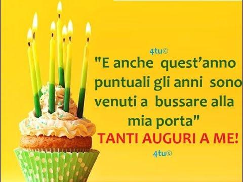 Auguri Di Buon Compleanno Originali E Anche Quest Anno Puntuali