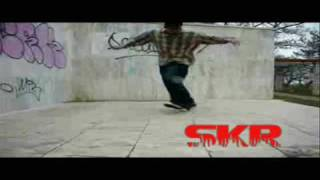 SKr Trainin` Video -Keep Sweatin