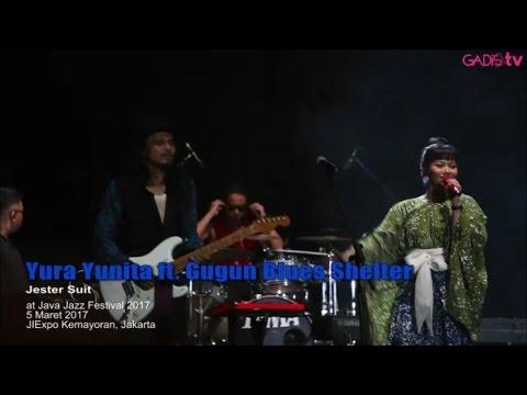Yura Yunita Feat. Gugun Blues Shelter - Jester Suit (Live At Java Jazz Festival 2017)
