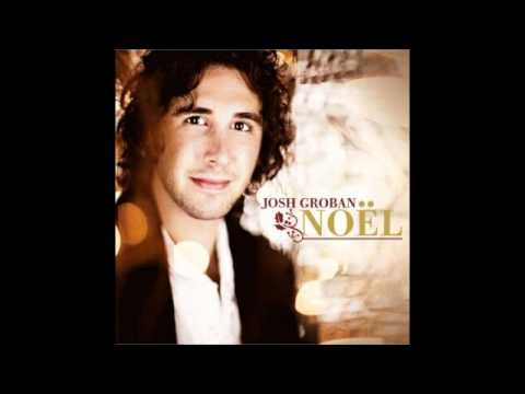 Josh Groban - Noel - Little Drummer Boy
