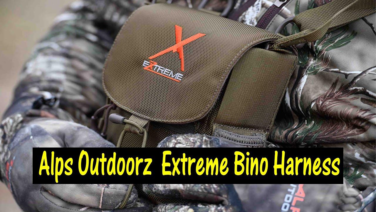 Alps OutdoorZ Extreme Bino Arn/és X