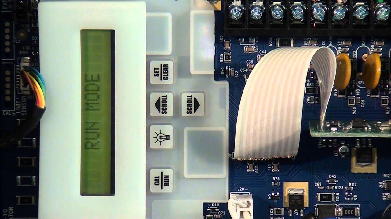 [WLLP_2054]   Transmitters for Commercial Door Operators | Add or Remove - YouTube | Industrial Garage Door Openers Wiring Diagram |  | YouTube
