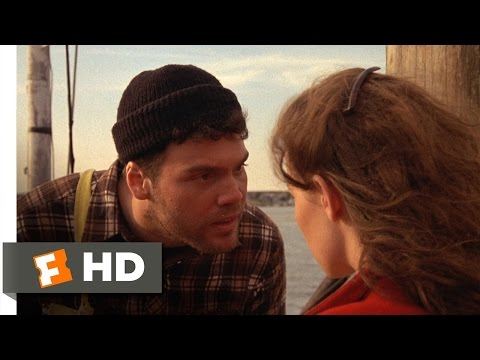 Mystic Pizza (8/11) Movie CLIP - All You Love is my Dick (1988) HD