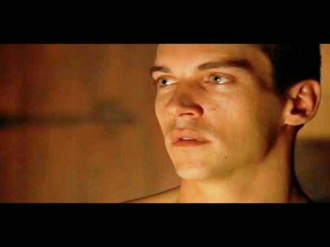 Entwined - The Tudors - Charles/Henry