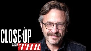 Marc Maron Talks Working on a Show About, Run, & Staffed by Women | Close Up with THR