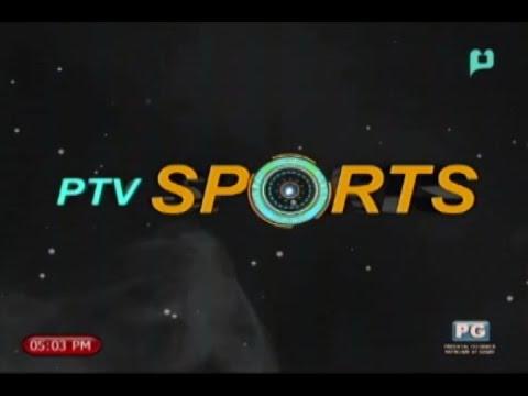 PTV Sports  - September 8, 2014 (Monday)