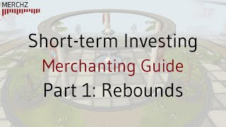 RuneScape Short-term Investing Guide - Rebounds (Part 1)